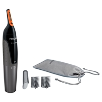 Philips Nt3160 10 Nose Trimmer Series 3000