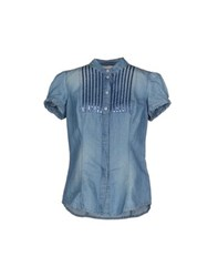 Liu Jo Jeans Denim Denim Shirts Women