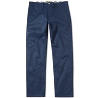 Human Made X Dickies Twill Pant Blue