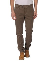 Cavalleria Toscana Trousers Casual Trousers Men