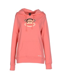 Paul Frank Sweatshirts Light Purple
