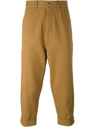 Societe Anonyme 'Josi' Trousers Nude And Neutrals