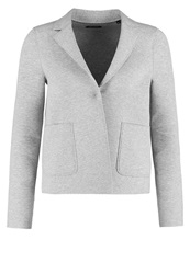 Marc O'polo Blazer Light Coal Mottled Light Grey