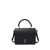 Carven Malher Double Strapped Bag