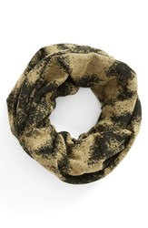 Women's Bp. Abstract Print Infinity Scarf