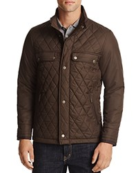 Rainforest Sport Cire Quilted Puffer Jacket Compare At 275 Brown