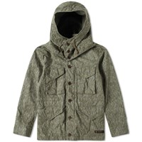 Neighborhood M 43 Jacket Green