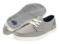 Reef Deck Hand 2 Light Grey Men's Lace Up Casual Shoes Gray