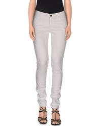 Gold Case Denim Denim Trousers Women