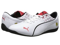 Puma Drift Cat 6 Sf Flash White Rosso Corsa Athletic Shoes