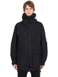 Adidas Originals Day One Gore Tex Waterproof Climalite Parka