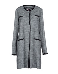 Scee By Twin Set Full Length Jackets