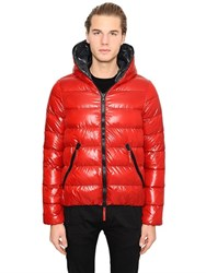 Duvetica Dionisio Shiny Nylon Down Jacket
