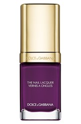 Dolce And Gabbana Beauty 'The Nail Lacquer' Liquid Nail Lacquer Iris 335