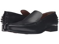 Kenneth Cole Float On Air Black Men's Slip On Shoes