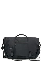 Men's Timbuk2 'Commute Medium' Messenger Bag Black