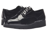Geox Wblenda11 Black Women's Shoes