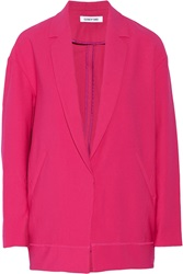 Elizabeth And James Spring Brennan Pique Blazer