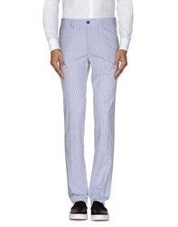 Marina Yachting Trousers Casual Trousers Men Blue