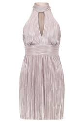 New Look Petite Cocktail Dress Party Dress Nude