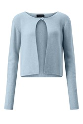 James Lakeland Bolero Blue