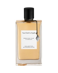 Van Cleef And Arpels Exclusive Collection Extraordinaire Precious Oud Eau De Parfum 1.5 Oz.