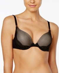 Lily Of France Extreme Ego Boost Push Up Bra 2131101