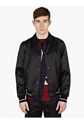 Marc Jacobs Men's Embroidered Flamingo Sports Jacket