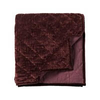 Day Birger Et Mikkelsen Quilt Velvet Matrix Grape