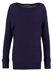 Ltb Ocema Jumper Navy Dark Blue
