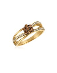 Levian Le Vian Chocolatier Ring Gold