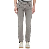 Frame Men's L'homme Slim Jeans Grey