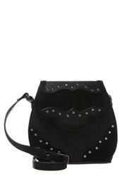 Pepe Jeans Mimi Across Body Bag Black