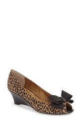 Women's J. Renee 'Blare' Bow Wedge 2' Heel