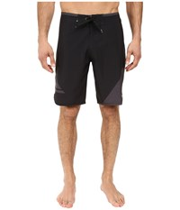 Quiksilver New Wave Everyday 20 Boardshorts Black Men's Swimwear