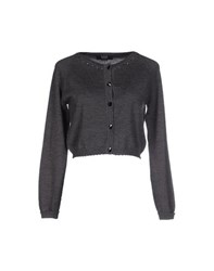 Vdp Collection Knitwear Cardigans Women Lead