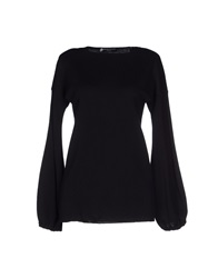 Compagnia Italiana Sweaters Black