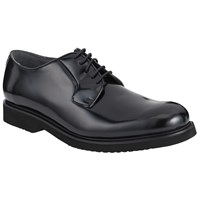 John Lewis Kin By Kuen Derby Shoes Black