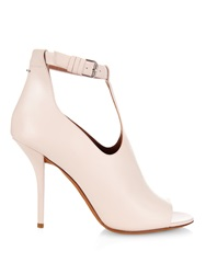 Givenchy Pisca Leather Sandals