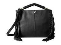 Sam Edelman Zoey Shoulder Black Shoulder Handbags