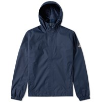 The North Face Mountain Quest Jacket Blue