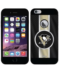 Coveroo Pittsburgh Penguins Iphone 6 Plus Case Black