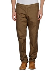 Coast Weber And Ahaus Casual Pants Military Green