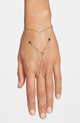 Lana 'Blush' Hand Chain