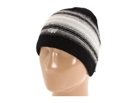 Outdoor Research Spitsbergen Hat Black Charcoal Cold Weather Hats