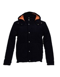 Peter Jensen Jackets Dark Blue