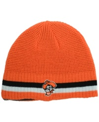 Top Of The World Oklahoma State Cowboys Sixer Reversible Knit Hat