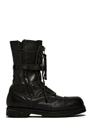 Number N Ine Archive Number N Ine Ss07 Boots