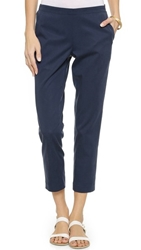 6397 Pull On Trousers Navy