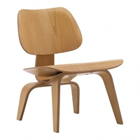 Eames Lcw Chair Natural Ash The Conran Shop